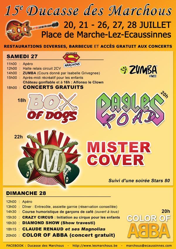 Ducasse des Marchous: 27 et 28 juillet Prog_2013__27-28__WEB